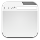 Browser-alt-2 icon