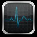 Data-monitor icon