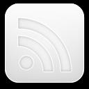 Google-reader-grey icon