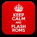 KeepCalm-flashRoms icon