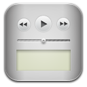 Music-itunes icon