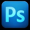 Photoshop-alt icon