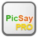 Picsaypro-2 icon
