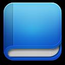 Play-books icon