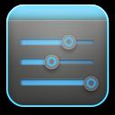 Settings-ics icon