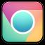 Chrome-playcolours icon