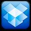 Dropbox-copied icon