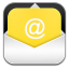 Email-ics icon