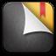 EzPDFreader icon