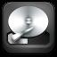 Harddrive-2 icon