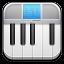Piano-2 icon