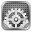Settings-iOS icon