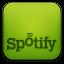 Spotify-3 icon