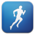 Run-Keeper icon