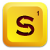 Scramble-with-friends icon