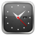Clock-2 icon