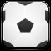 Football-soccer icon