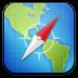 Safari-green icon