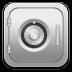 Safe-backup icon