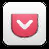 Pocket-alt-2 icon