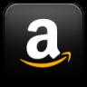 Amazon-black icon