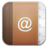 Contacts-2 icon