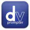 Dv-prompter icon