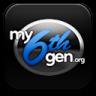 My6thgen icon