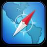 Safari-plain icon