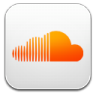 Soundcloud-2 icon
