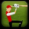 Stick-cricket icon