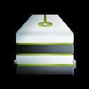 Server-eteint-vert icon