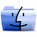45-Finder icon