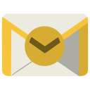 Communication-outlook icon