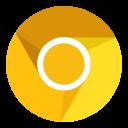 Internet-canary icon