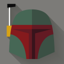Boba-Fett icon