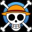 Luffys-flag icon
