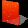 Folder-Blank icon