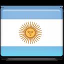 Argentina-Flag icon