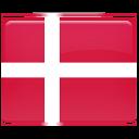 Denmark-Flag icon