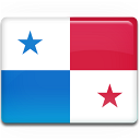Panama-Flag icon