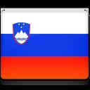Slovenia-Flag icon