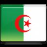 Algeria-Flag icon