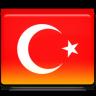 Turkey-Flag icon