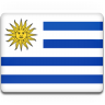 Uruguay-Flag icon