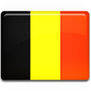 Belgium-Flag icon