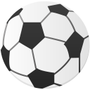 Sport-football icon