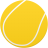 Sport-tennis icon