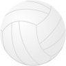 Sport-volleyball icon