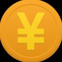 Coin-yuan icon